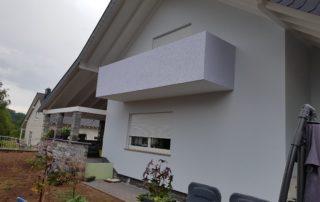 Mimbach Balkon - nachher